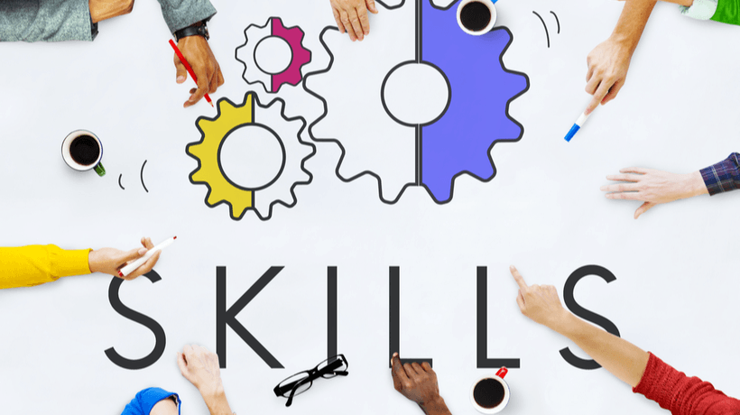 How To Reskill For The Workplace Of The Future