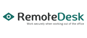 Remotedesk – Employee Monitoring software logo