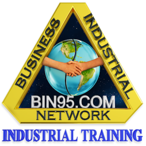 Business Industrial Network - BIN95.com logo