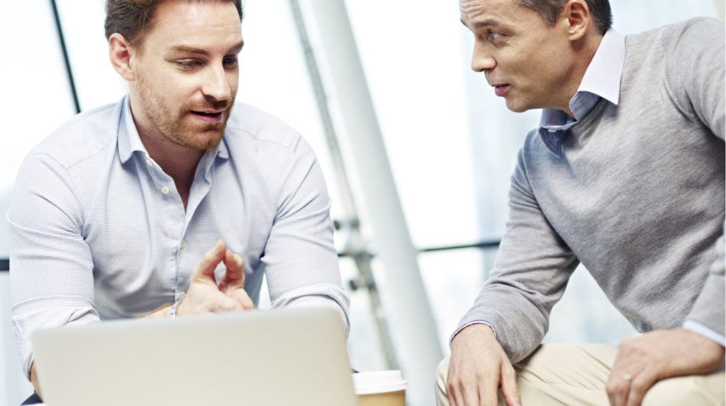 5 Steps To Launch Successful Peer-Coaching Online Training