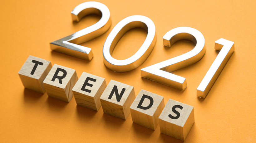 7 Interesting And Promising Trends To Watch In 2021