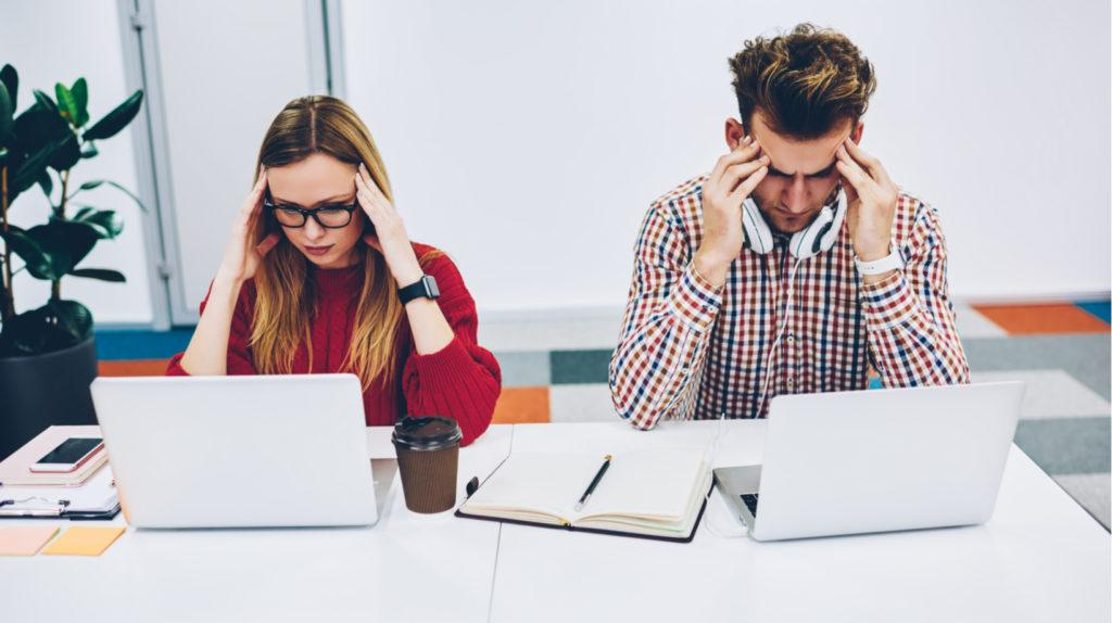 7 Online Training Challenges Your Employees Have Grown Accustomed To And How To Overcome Them