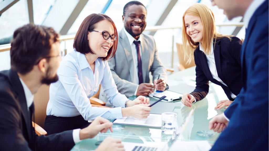7 Surprising Reasons Why Organizations Turn To Training Solution Providers