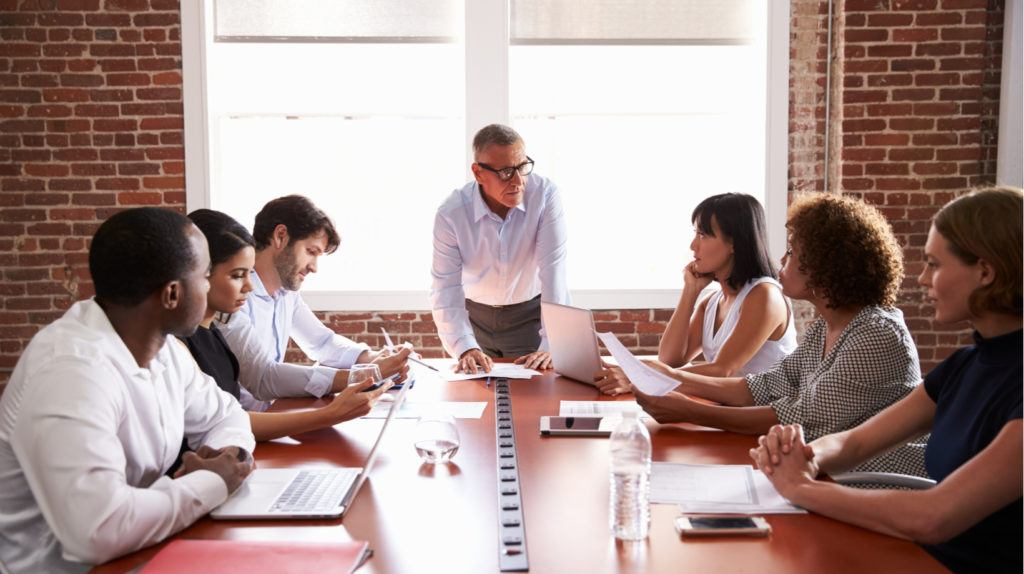 7 Tips To Develop Effective Ethical Leadership Online Training