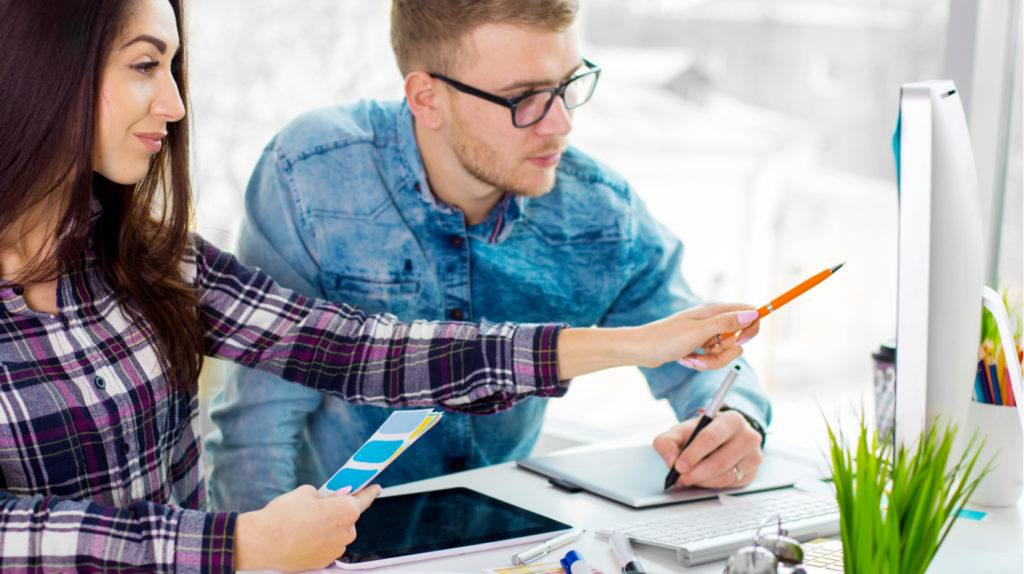 7 Visual Distractions You Should Eliminate From Your eLearning Course Design