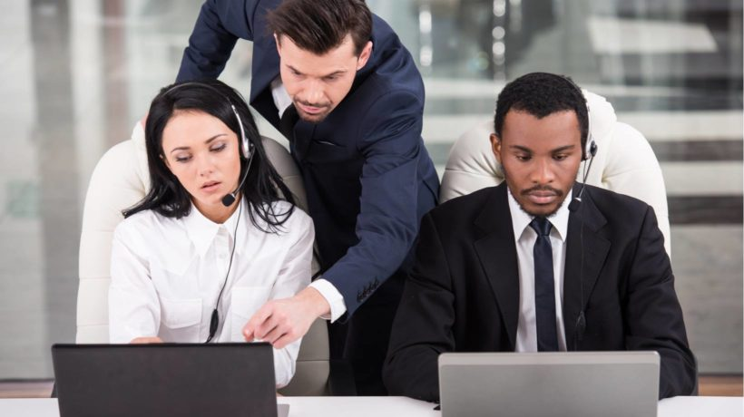 8 Ways Online Training Assists Customer Service Staff Manage Stress In The Workplace