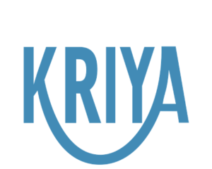 Kriya People Solutions logo