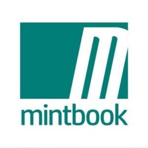 Mintbook LMS logo