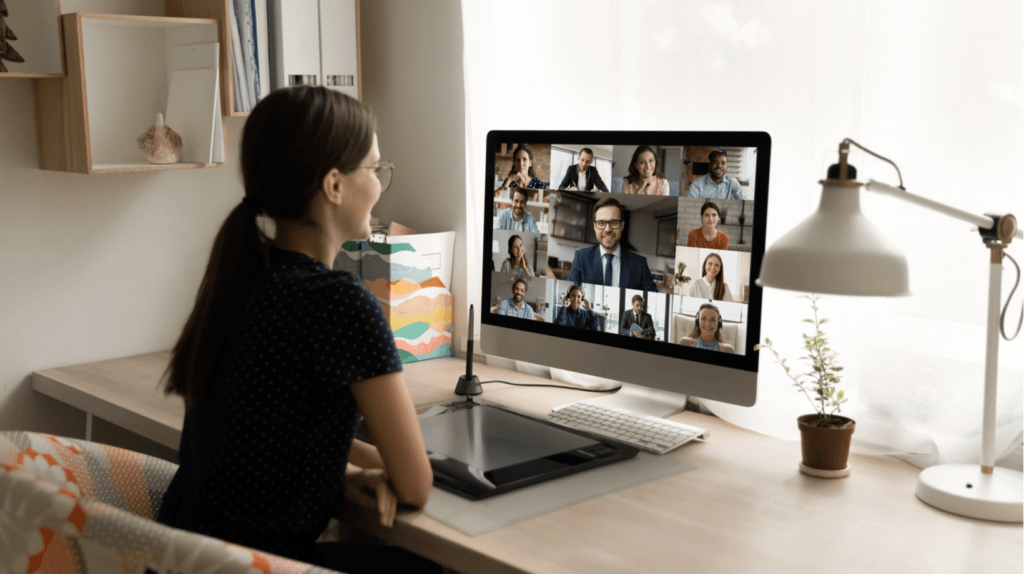 4 Reasons To Opt For A Microlearning LXP When Onboarding Virtual Teams
