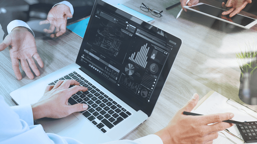 Taking Data To The Business: Learning Analytics And Your Organization