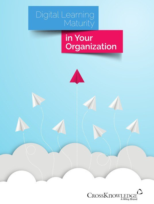 Digital Learning Maturity In Your Organization