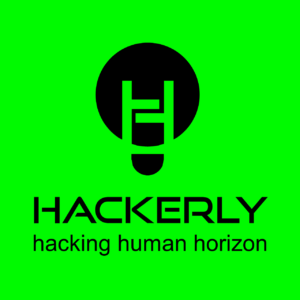 Hackerly logo