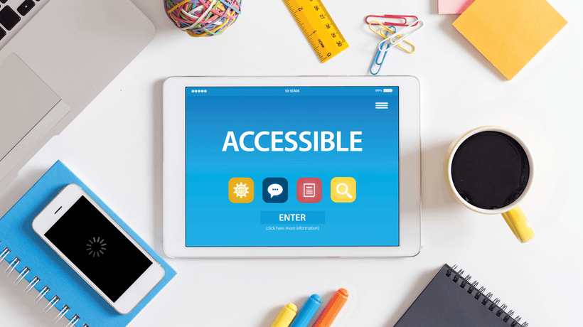 Making Blended Learning Accessible