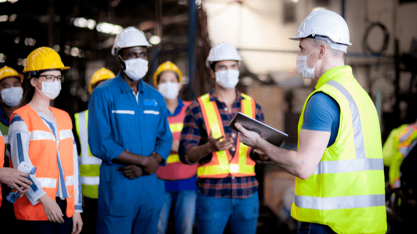 Investing In L&D Programs For Construction Workers