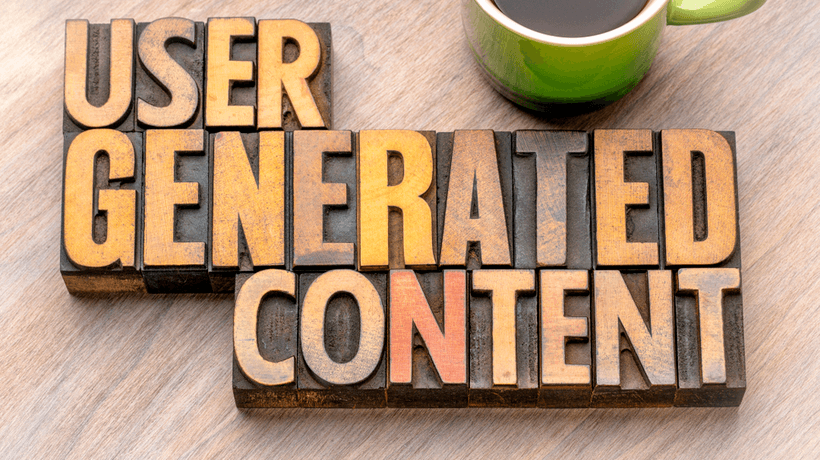 User-Generated Content Advantages