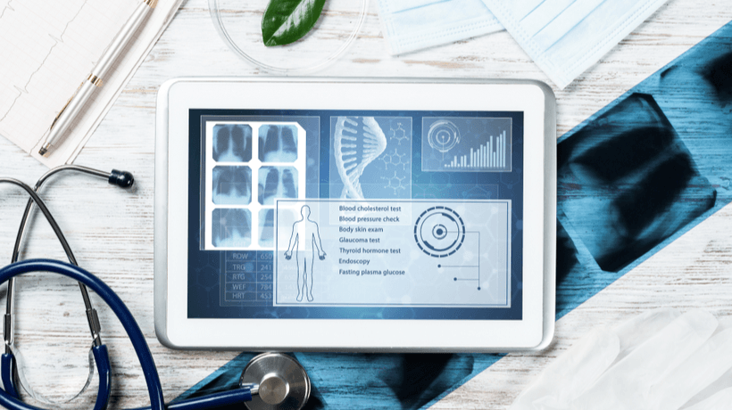 Using A Mobile LMS For Healthcare Employees