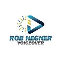 Rob Hegner Voice Over logo