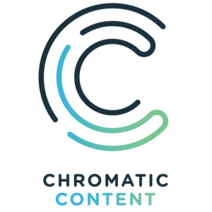 Chromatic Content logo