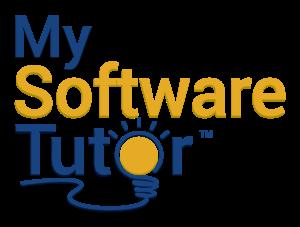 My Software Tutor logo