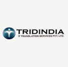Tridindia Voice Over logo