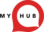 MyHub logo
