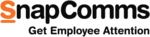 SnapComms logo