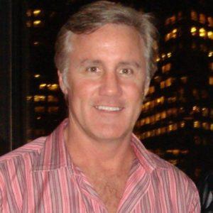 Photo of John Corry