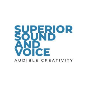 Superior Sound and Voice LLC logo