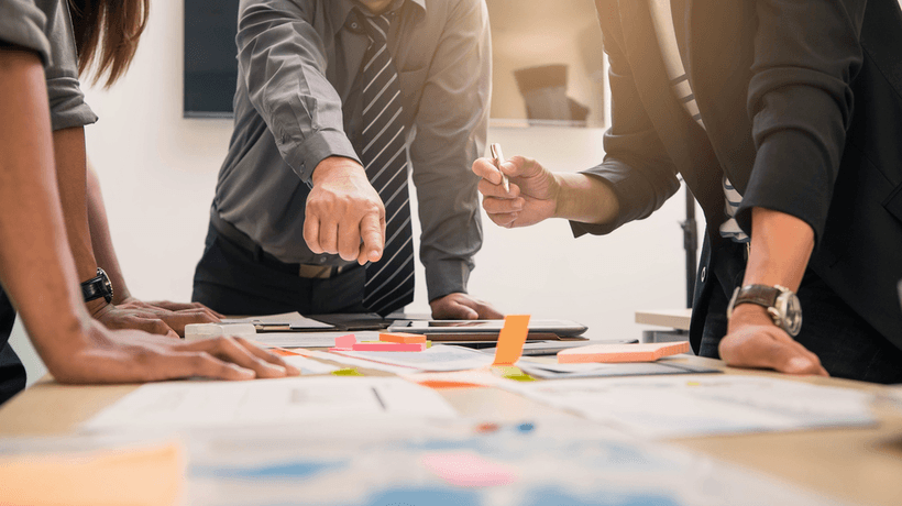 How To Plan For Success In A VUCA Environment