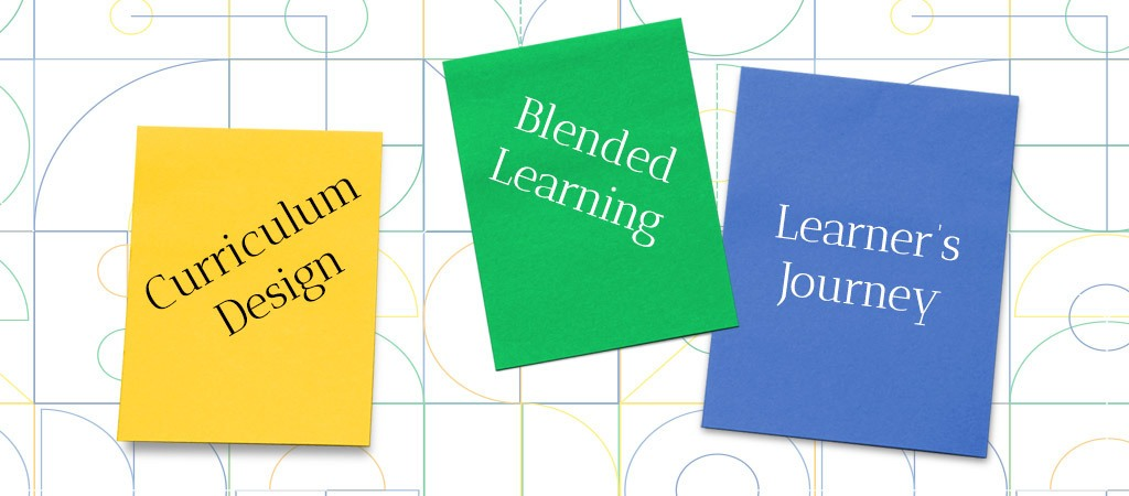 Find Your Footing: Virtual Learning Terms to Know