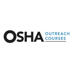 OSHA Outreach Courses logo