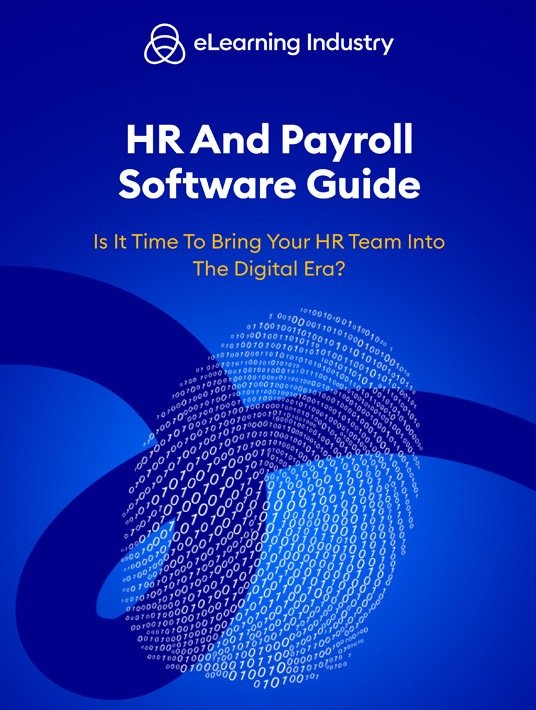 HR And Payroll Software Guide: Is It Time To Bring Your HR Team Into The Digital Era