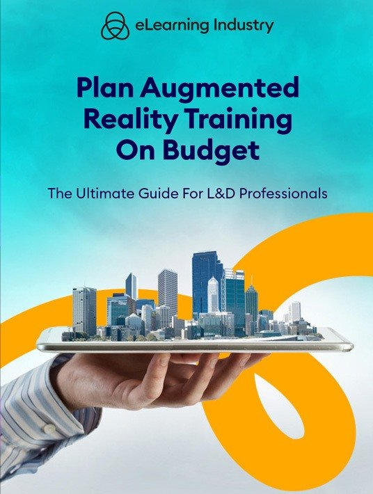 Plan Augmented Reality Training On Budget: The Ultimate Guide For L&D Professionals