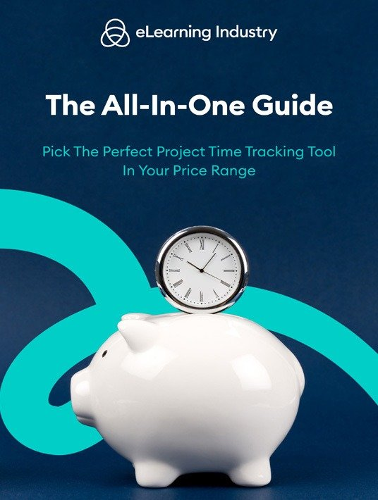 eBook Release: The All-In-One Guide: Pick The Perfect Project Time Tracking Tool In Your Price Range