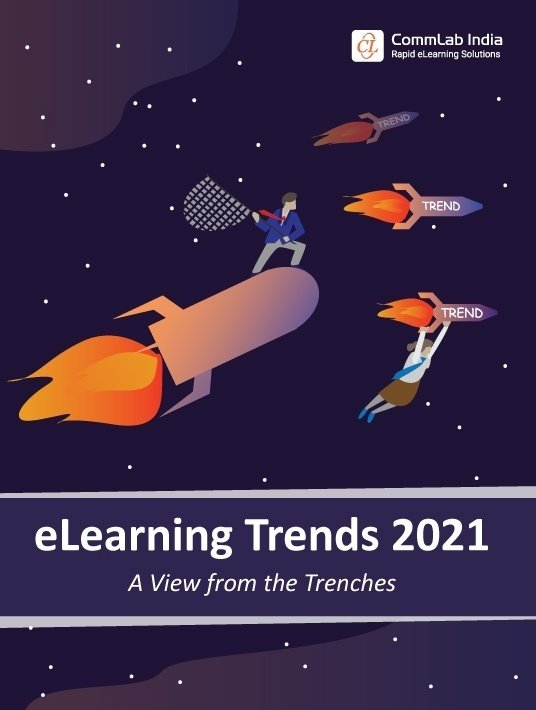 eLearning Trends 2021: A View From The Trenches