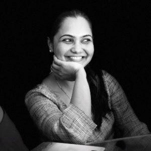 Photo of Sneha Roy