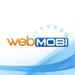 webMOBI logo