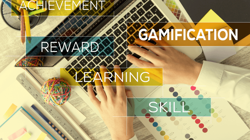 Gamified Microlearning For Interactive Training