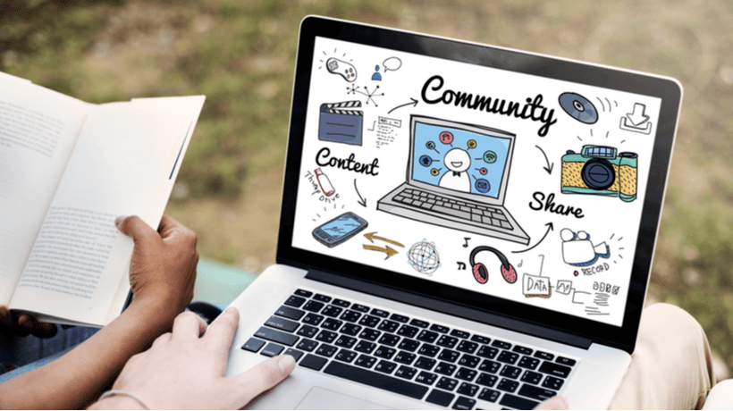 Building Community: The Key To A Better eLearning Experience