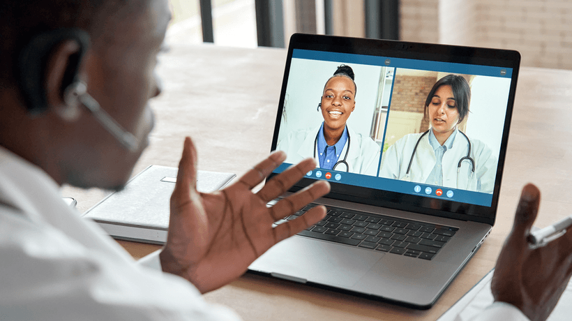 How eLearning Can Help Patients And Doctors