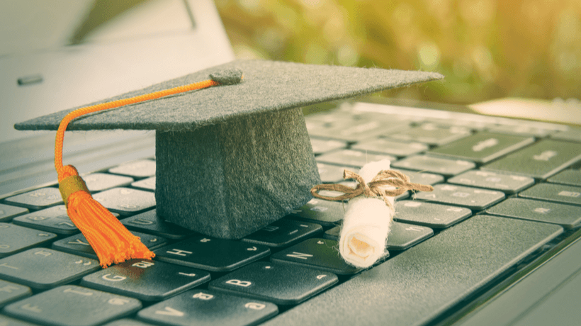 Succeeding With Digital Learning In Higher Education