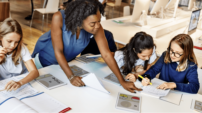 Technology And Learning: The Teacher Experience