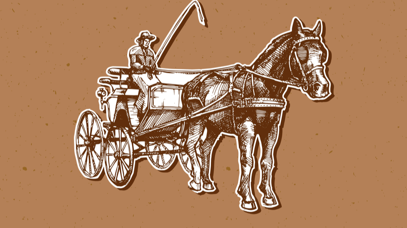 What Is The Next Buggy Whip In eLearning?