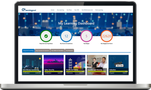 Learning Pool LMS - New Features And Our Biggest Investment To Date