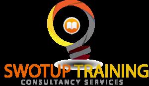 SWOTUP Training India logo