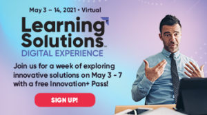 Learning Solutions Digital Experience Innovation+ Pass