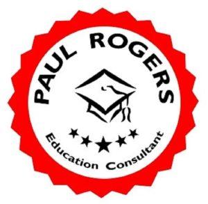 Paul Rogers Education logo