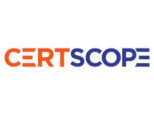CertScope logo