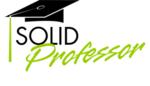 SolidProfessor LMS logo