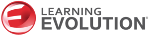 Learning Evolution logo